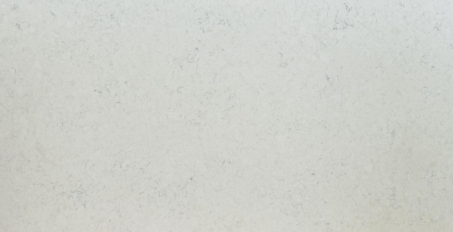 Alpha Quartz - Arctic Ivory