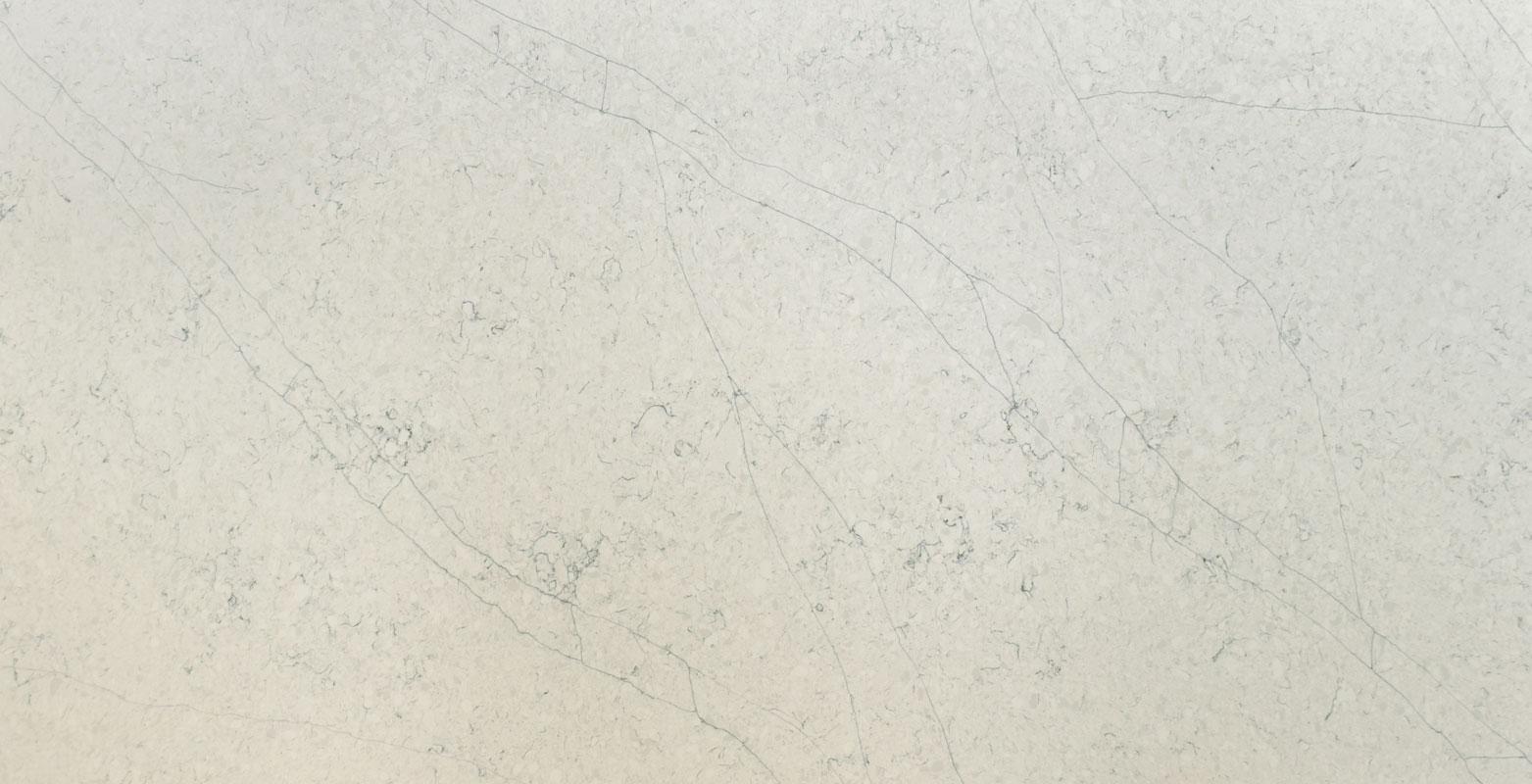 Alpha Quartz - Calacatta Ivory