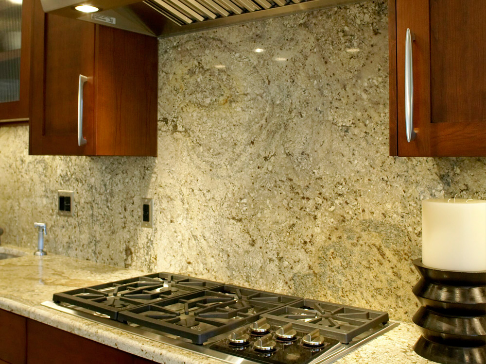 Merveilleux Kitchen Backsplash
