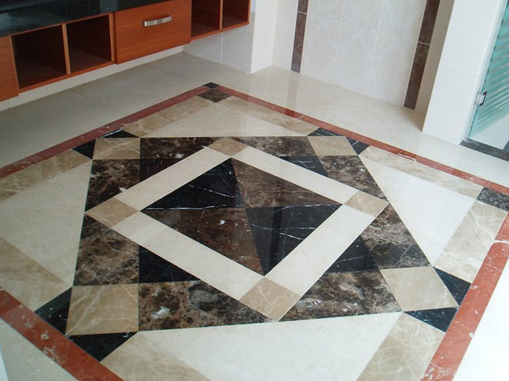 Bathroom Floors 1 Gemini International Marble And Granite