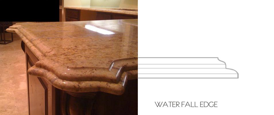 water-fall-edge-profile