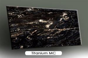 Exotic Specialty Granite